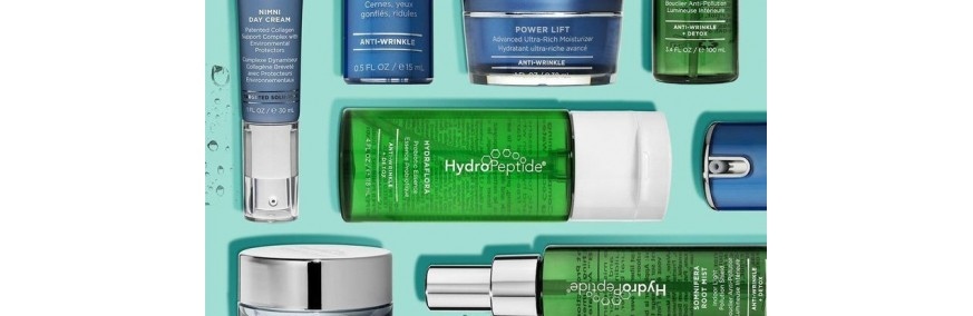 HydroPeptide - очищение и тонизация