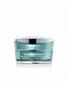 BALANCING MASK - Регенерирующая антистрессовая маска со стимулирующим и укрепляющим действием для придания идеального тона коже, 15 мл