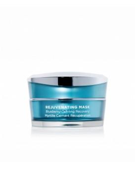 REJUVENATING MASK - Гармонизирующая detox-маска с успокаивающим действием для интенсивного восстановления и оптимального увлажнения кожи, 15 мл