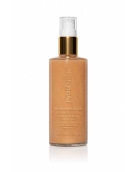 SHIMMERING BODY OIL - Легкое питательное масло для тела с эффектом мерцания, 100 мл