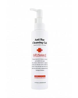 Anti Bac Cleansing Gel - антибактериальный очищающий гель, 180 мл