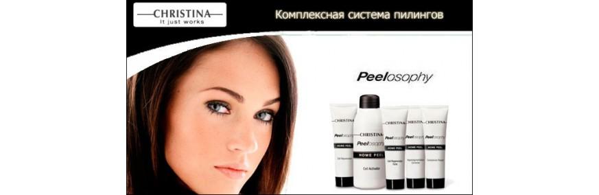 PEELSOPHY  - пилинг-препараты для особо проблемной кожи