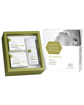 ALPHA-BETA RETINOL REJUVENATION set