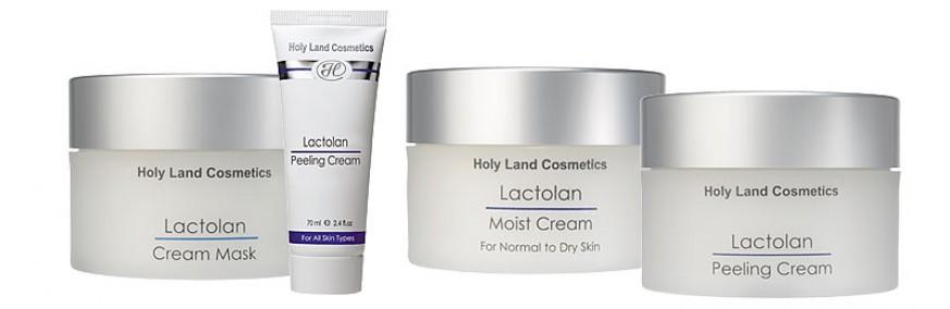 LACTOLAN – Универсальная линия с био-комплексом Lactolan
