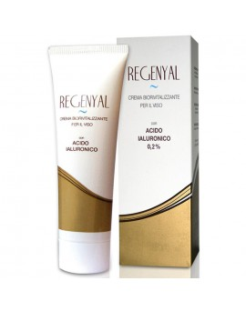 Regenyal - биоревитализирующий крем с 0,2% гиалуроновой кислотой, 50 мл