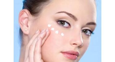 Косметика для ухода за кожей вокруг глаз
